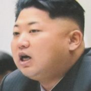NORTH KOREA KIM JUNG UN