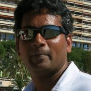 SIR LANKA in MONACO