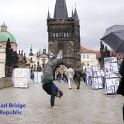 2006 Czech Rep Karl Bridge