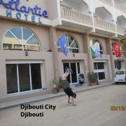 2017 DJIBUTI Atlantic Hotel