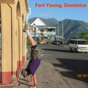 2015 Dominica Fort Young