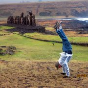 2013 Chile Easter Island  MOAI 15