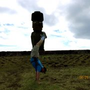 2013 Chile Easter Island MOAI 01