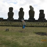 2013 Chile Easter Island MOAI 02