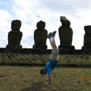 2013 Chile Easter Island MOAI 03