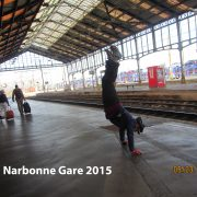 2015 FRANCE Narbonne Gare