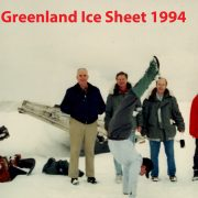1994 Greenland Thule Air Base