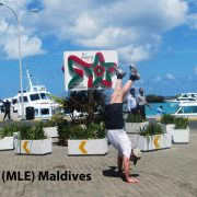 2016 Maldives Airport Island