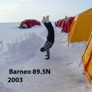 2003 North Pole Borneo-042203