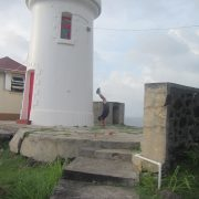 2015 St Lucia Light House