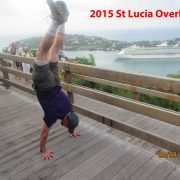 2015 St Lucia Overlook