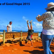 2015 South Africa Cape of Good Hope