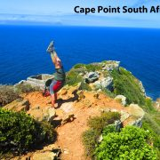 2015 South Africa Cape Point