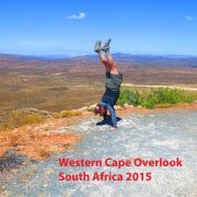 2015 South Africa Western Cape Overlook
