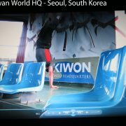 2014 South Korea Kukkiwon