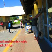 2015 Swaziland Border w South Africa