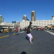2013 USS Midway Flight Deck