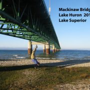 2010 USA Mackinaw Bridge