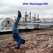 2005 USA Mississippi
