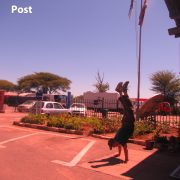 2015 Zimbabwe Border Post