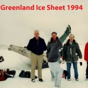 1994 Greenland Thule AB t