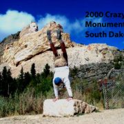 2000 South Dakota Crazyhorse