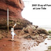2001 Canada Bay of Fundy Low Tide