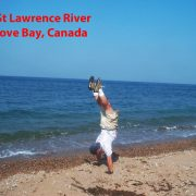 2001 Canada St Lawrence Bay, Meat Cove