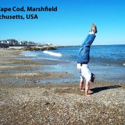 2001 USA Massacusetts Cape Cod, Marshfield