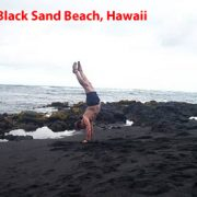 2002 USA Hawaii BlkSand