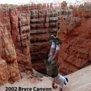 2002 USA Utah Bryce Canyon