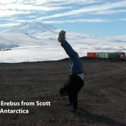 2005 Antarctica Ross Ice Shelf