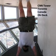 2005 Canada CNN Tower 1