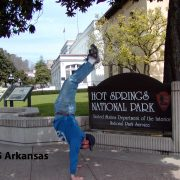 2005 USA Arkansas Hot Springs