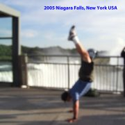 2005 USA New York Niagara 2