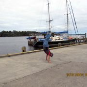 2012 AustraliaTas - Macquarie Harbor