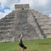2012 Mexico  Chichen Itza 3
