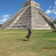 2012 Mexico Chichen Itza 4