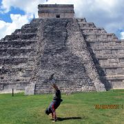 2012 MEXICO Serpent Temple