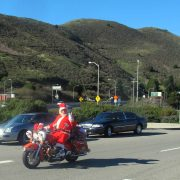 2012 Santa Golden Gate