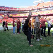 2012 USA FedEx Field