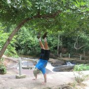2014-Cambodia-Kbal-Spean-Mountain
