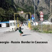 2014-Georgia-Russian-Border