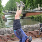 2015-FRANCE-Toulouse-Canals-Junction