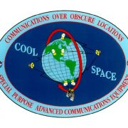 COOL SPACE Logo
