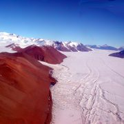 Dry Valleys 1