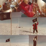 16 First Handstand at South Pole