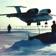 AN74 North Pole 2003