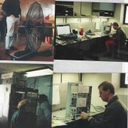 1993 Inmarsat Tests Dave Newsom