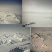 1994 Transantarctic Mountains